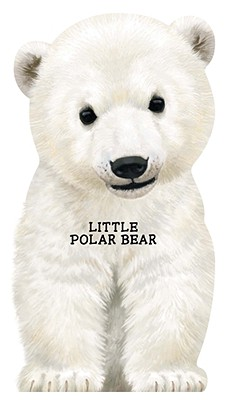 Little Polar Bear By Rigo, L. (ILT)